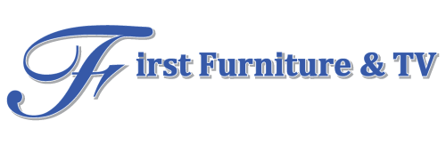 First Furniture & TV Logo